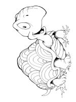 coloring-pages-animals-turtles-1