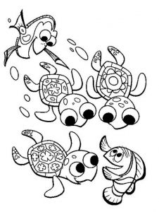 coloring-pages-animals-turtles-17