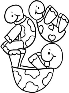 coloring-pages-animals-turtles-6