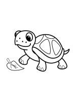turtle-coloring-pages-8