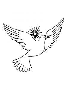 Doves-birds-coloring-pages-9