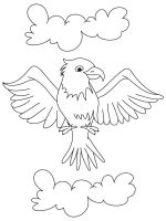 coloring-pages-Eagle-5