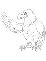 coloring-pages-Eagle-6