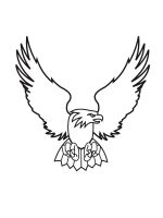 coloring-pages-Eagle-7