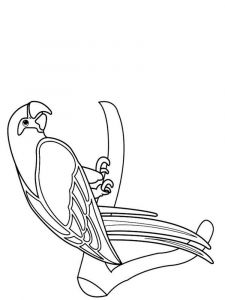 Macaw-birds-coloring-pages-10