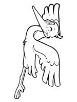 coloring-pages-Stork-3