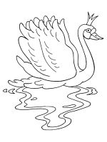 coloring-pages-Swans-7