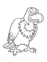 coloring-pages-Vultures-3