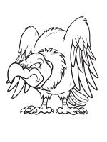 coloring-pages-Vultures-5