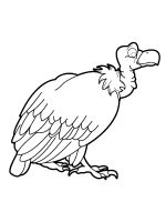 coloring-pages-Vultures-7