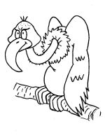 coloring-pages-Vultures-8