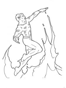 Aquaman-coloring-pages-10
