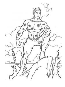 Aquaman-coloring-pages-14