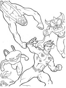 Aquaman-coloring-pages-19