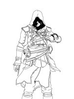 Assassin-coloring-pages-9