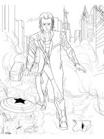 Avengers-Loki-coloring-pages-4