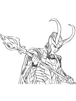 Avengers-Loki-coloring-pages-8