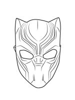Black-Panther-coloring-pages-1