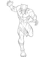 coloring-pages-Black-Panther-4