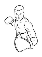 coloring-pages-Boxing-2