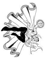 Dr-Strange-coloring-pages-2