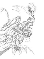 Dr-Strange-coloring-pages-3