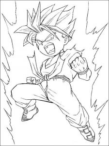Dragon-Ball-Z-coloring-pages-12