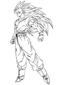 Dragon-Ball-Z-coloring-pages-19