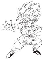Dragon-Ball-Z-coloring-pages-3