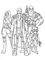 Guardians-of-the-Galaxy-coloring-pages-7