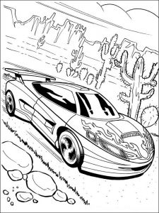 Hot-Wheels-coloring-pages-9