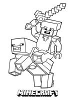 Lego-Minecraft-coloring-pages-2