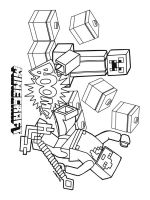 Lego-Minecraft-coloring-pages-3