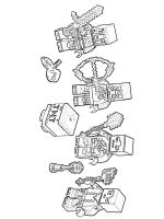 Lego-Minecraft-coloring-pages-4