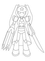 Medabots-coloring-pages-1