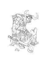 Minotaur-coloring-pages-14