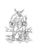 Minotaur-coloring-pages-17