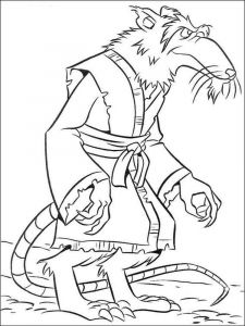 Ninja-Turtles-coloring-pages-11