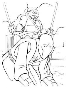 Ninja-Turtles-coloring-pages-8