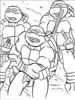 Ninja-Turtles-coloring-pages-9