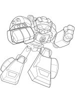 coloring-pages-Rescue-Bots-4