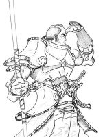 Samurai-coloring-pages-1