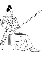 Samurai-coloring-pages-2