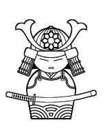 Samurai-coloring-pages-4