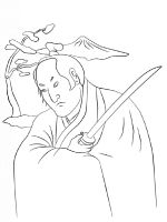 Samurai-coloring-pages-8