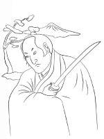 Samurai-coloring-pages-8