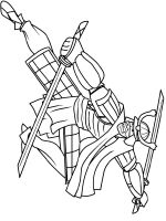 Samurai-coloring-pages-9