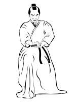 coloring-pages-Samurai-13