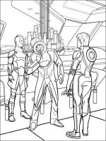 Tron-coloring-pages-2