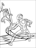 Tron-coloring-pages-6